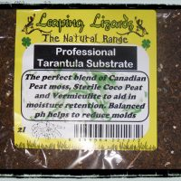 Substrate, decocration, bedding and products for reptiles and tarantulas.